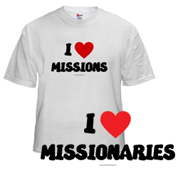 LDS Neckties- LDS Mission